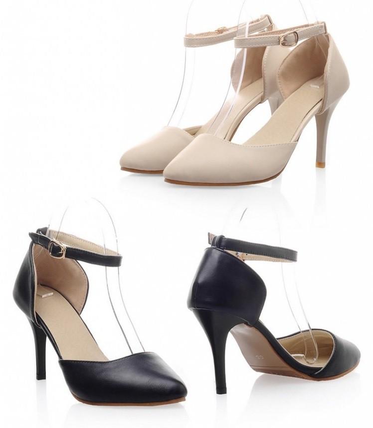 Giày công sở nữ CSN06