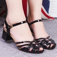 Giày xăng đan nữ XĐN01