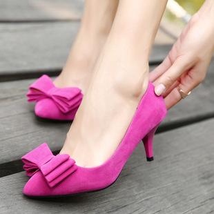 Giày công sở nữ CSN02