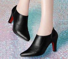 Giày boot nữ BN03