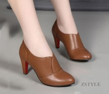 Giày boot nữ BN04