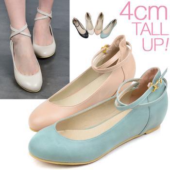 Giày búp bê nữ BBN01