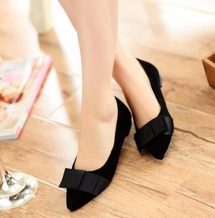 Giày búp bê nữ BBN05