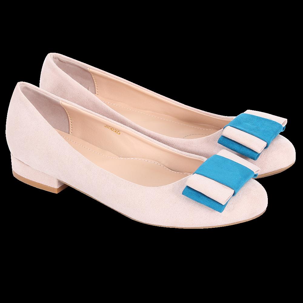 Giày búp bê nữ BBN06