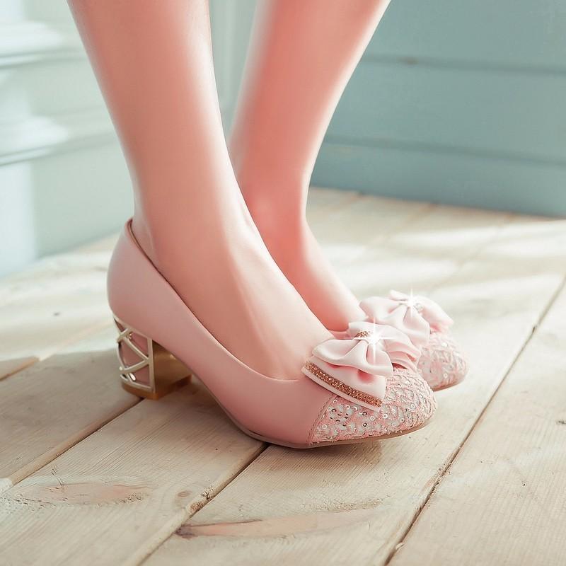 Giày búp bê nữ BBN08