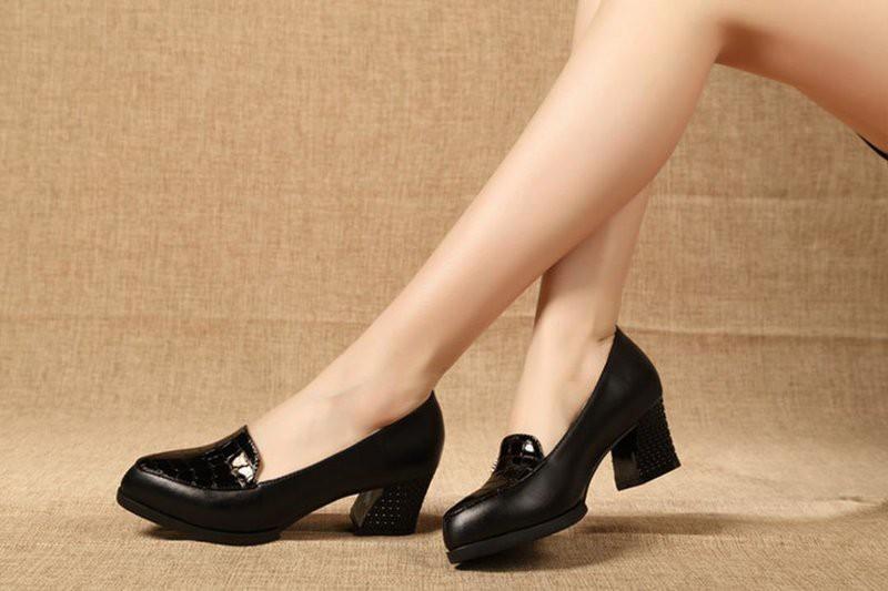 Giày búp bê nữ BBN09