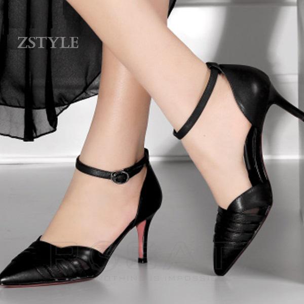 Giày cao gót nữ CGN010