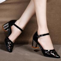 Giày cao gót nữ CGN01