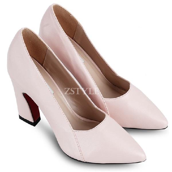 Giày cao gót nữ CGN024