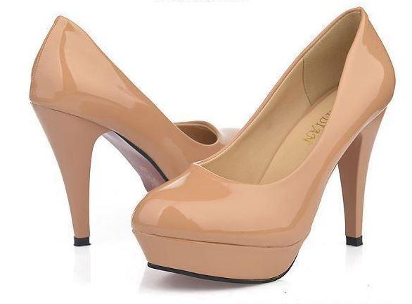 Giày công sở nữ CSN012
