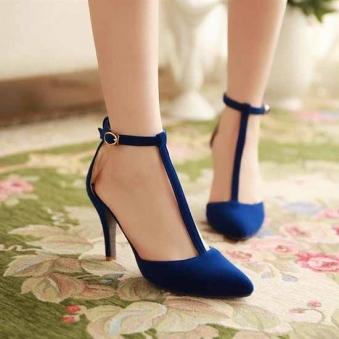 Giày công sở nữ CSN014