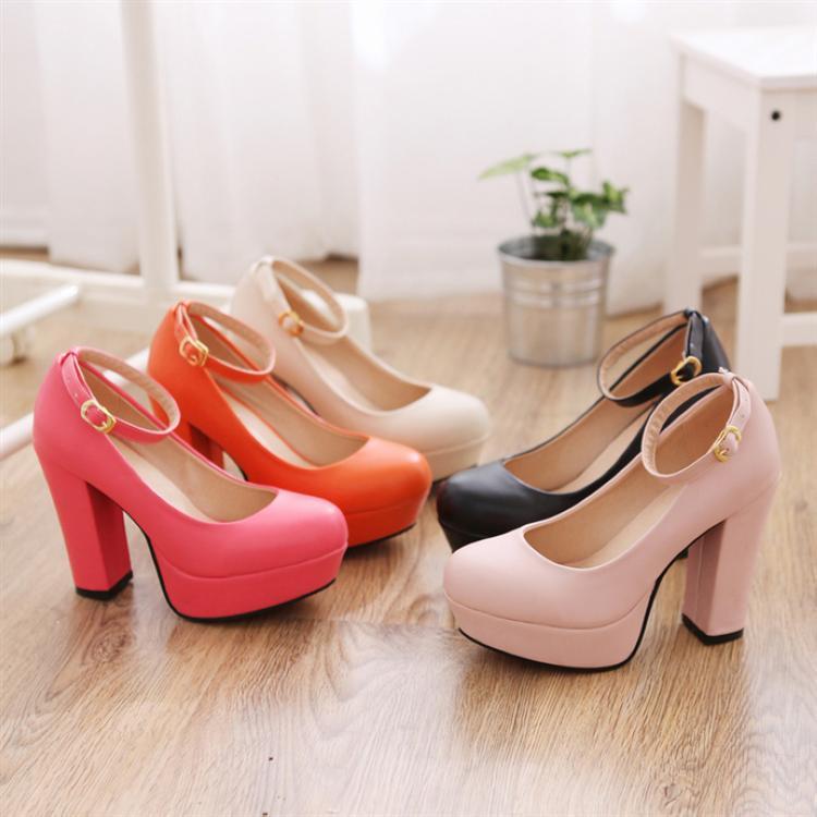 Giày công sở nữ CSN016