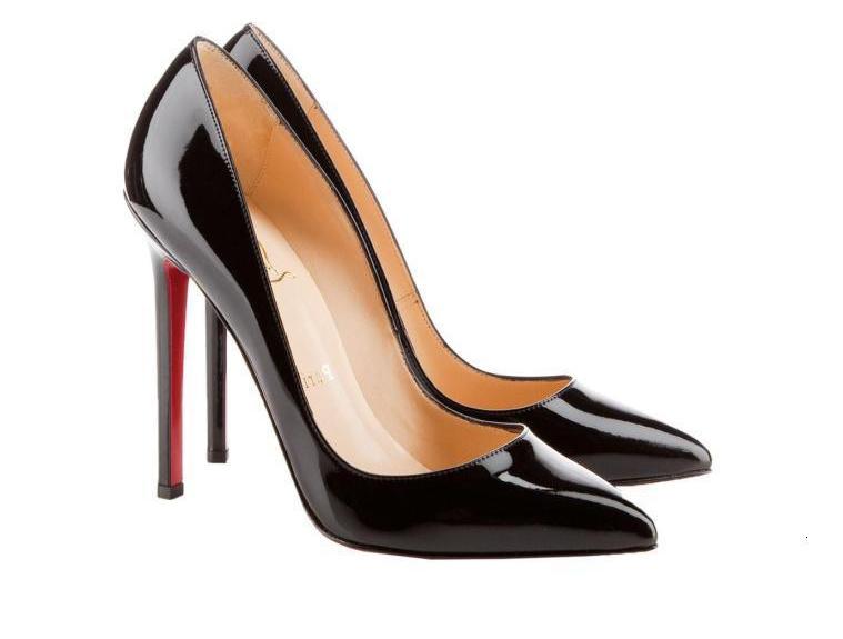 Giày công sở nữ CSN01