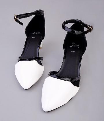Giày công sở nữ CSN021