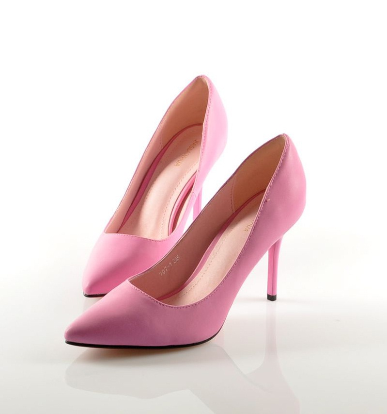 Giày công sở nữ CSN04