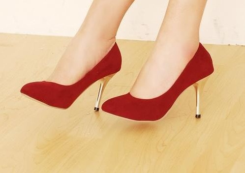 Giày công sở nữ CSN05