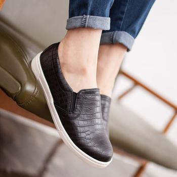 Giày lười nữ LN03