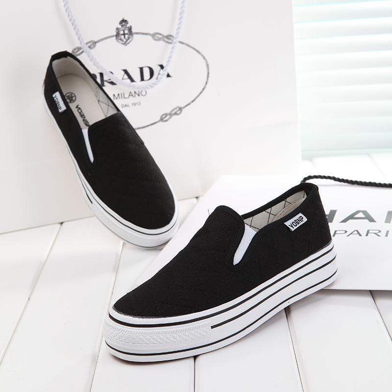 Giày lười nữ LN04