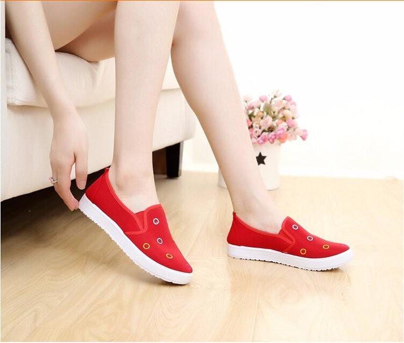 Giày lười nữ LN05