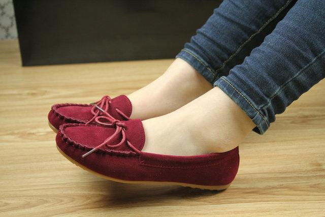 Giày mọi nữ MN01