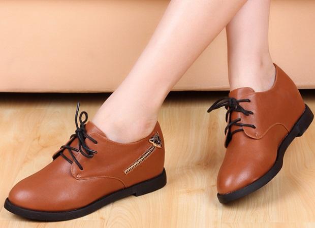 Giày Oxford nữ OXN03