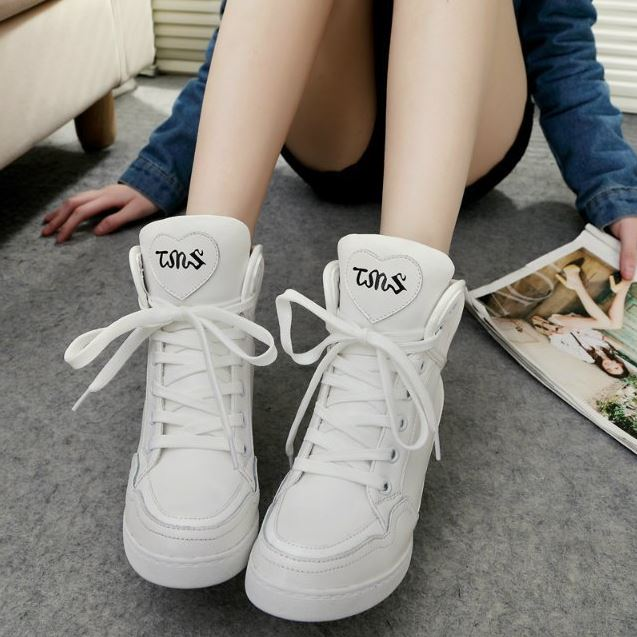 Giày Sneaker nữ SN01