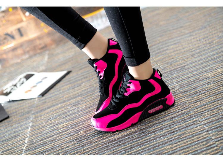 Giày sneaker nữ SN03