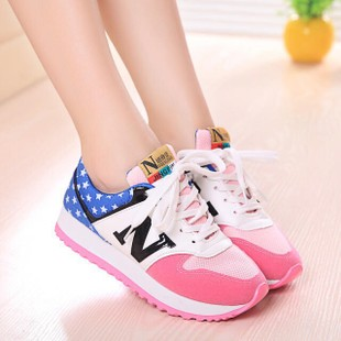 Giày thể thao nữ TTN01