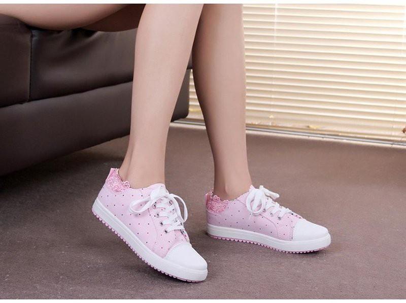 Giày Vải nữ VN01