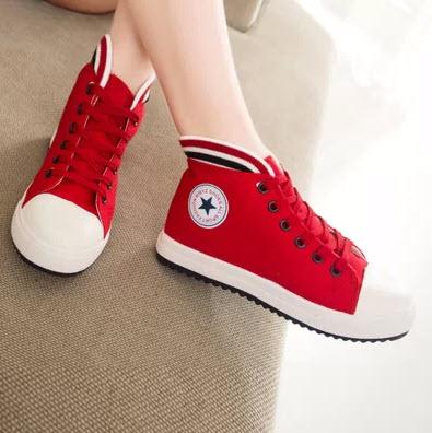 Giày Vải nữ VN03
