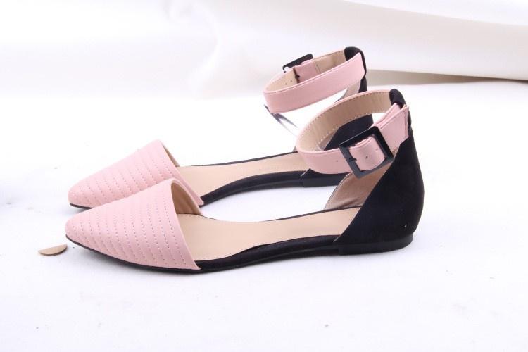 Giày xăng đan nữ XĐN010