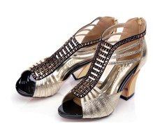 Giày xăng đan nữ XĐN03