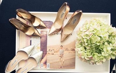 7 bí quyết giúp bạn mua được đôi giày cao gót ưng ý