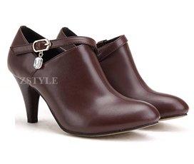 Giày boot nữ BN019