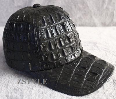 Nón da cá sấu NDCS01